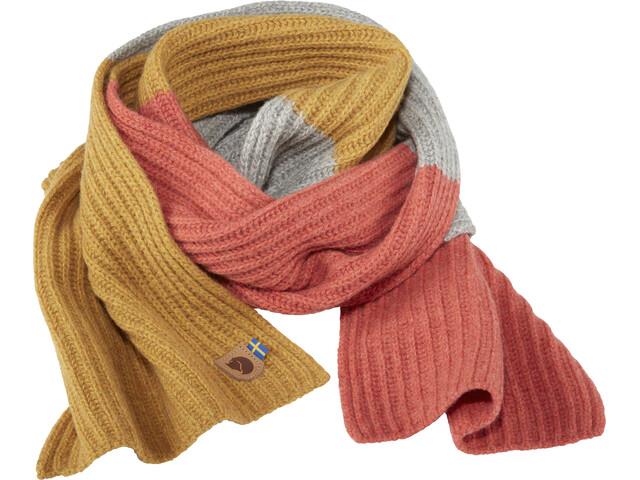 Fjällräven Re-Wool Schal dahlia